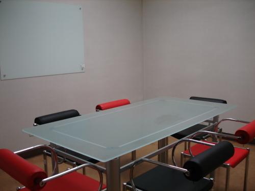 小型讨论室